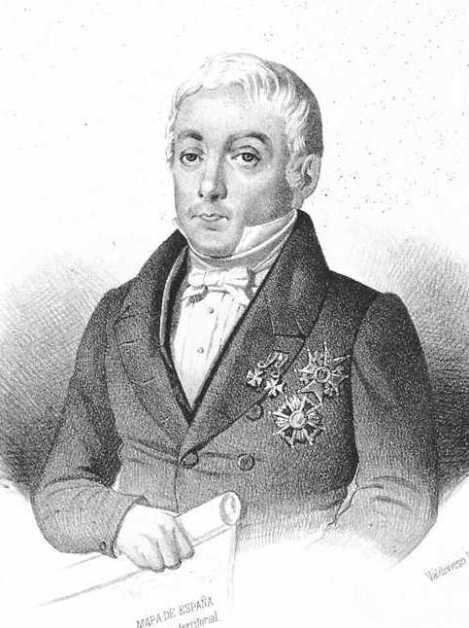 Francisco Javier de Burgos