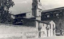 Jardí Botànic de Valéncia, 1960